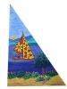 Paintings on sails!