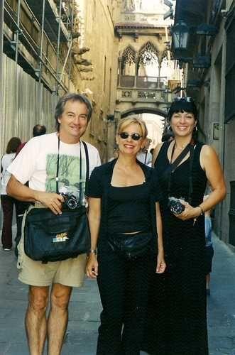 2002 Old Barcelona