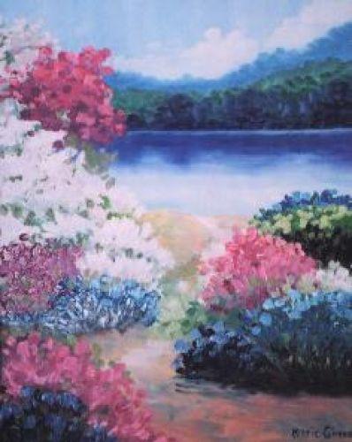 Fragrant River!