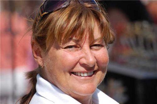 Marlene Vachon