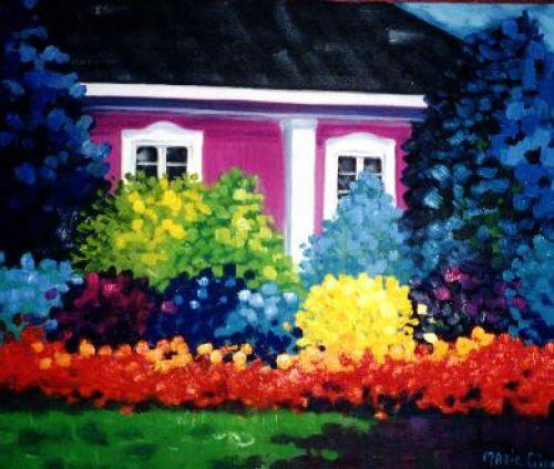 Enchanting Colours!