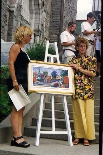 1999 Symposium de Granby