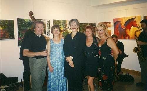 2002 Galerie Sala Berna de Barcelone
