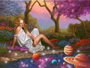 Reguard sur l'univers