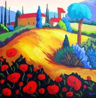 Chaleur de Provence