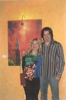 Louise Marion & Richard Pépin