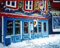 Le St-Malo !  Québec