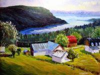 Baie Saint-Paul