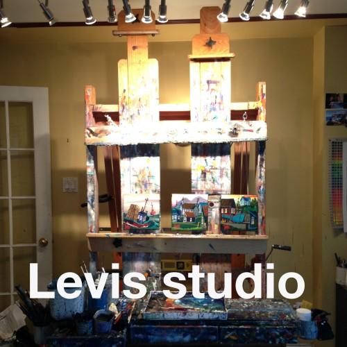 Levis studio