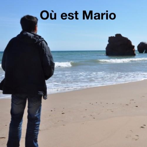 Où est Mario