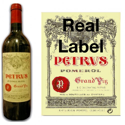 Real Label