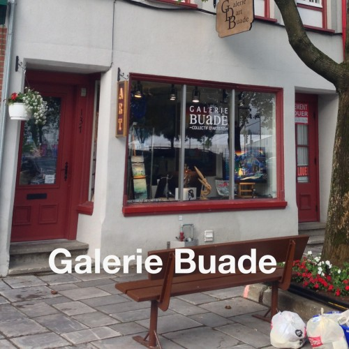 Buade Gallery