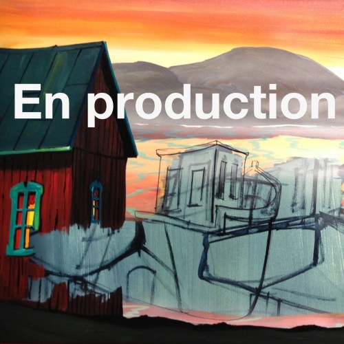 EN PRODUCTION