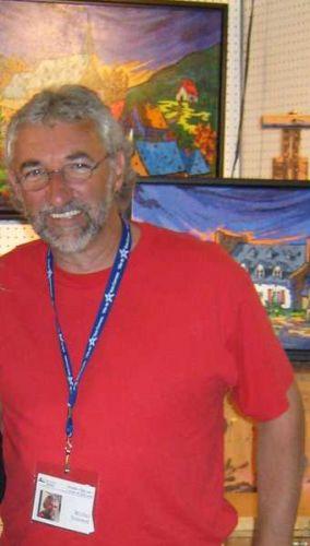 Michel Boisvert
