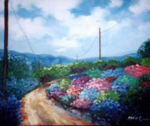 Horizons de Provence - Puyloubier