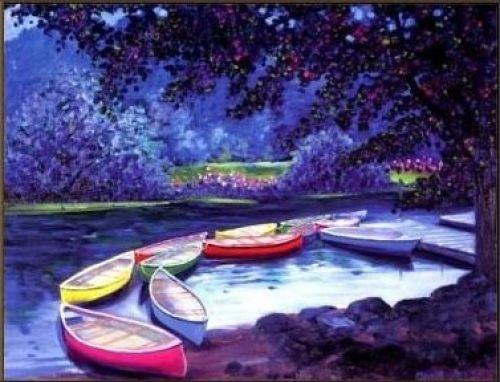 Les canots