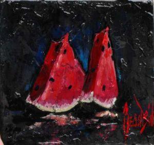 2009-06-11 Fruit rouge