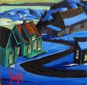 2009-12-21 LA COTE DE LA MISERE
