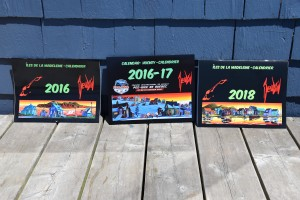 CALENDRIER 2018 ET ANCIENS CALENDRIERS 2017