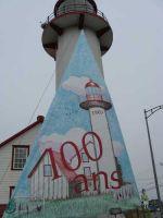Le phare de Matane!