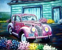 Ford 1938 !