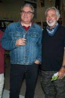 Avec mon ami Michel DesMarais